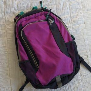 Adidas Backpack! 💜